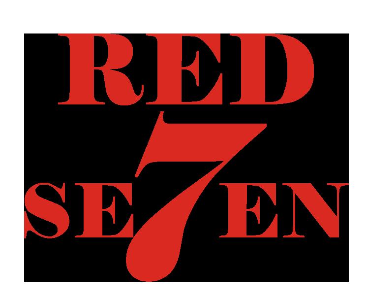 Red Se7en - Mix It. Drink It. Love It. Der Rhab-Flavoured Drink vom Niederrhein.